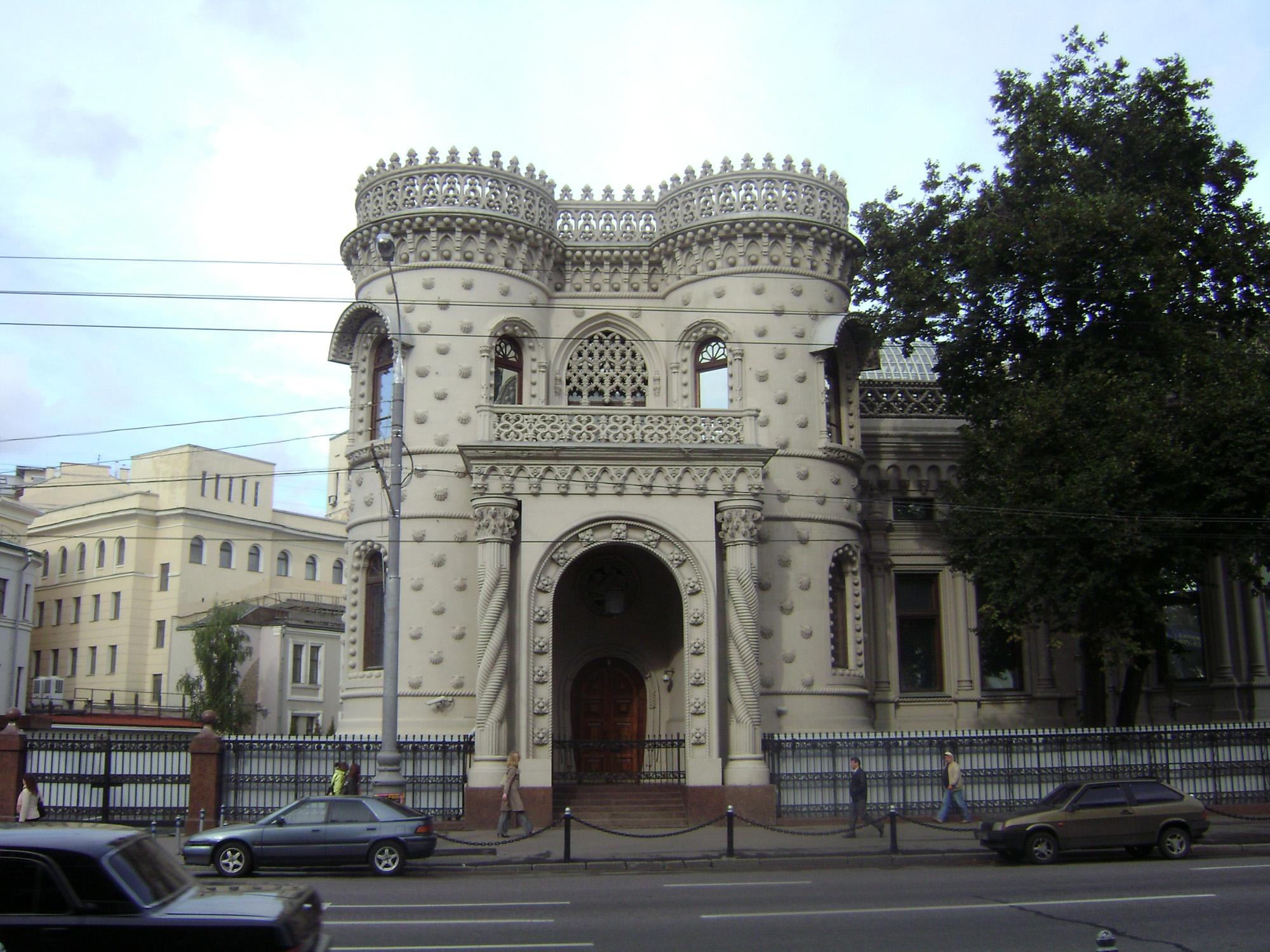 Москва сентябрь декабрь 2009