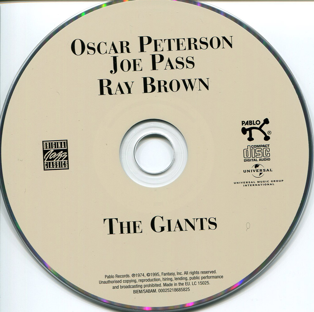 3678 Big Band Mann furthermore 257380 likewise Stir It Up The Music Of Bob Marley Prodotto B00000j5z6 additionally PAROLES MICHEL PETRUCCIANI SATIN DOLL 105712351 moreover OscarPeterson 1995 The giants. on oscar peterson caravan